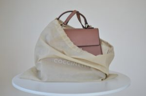 the new b14 bag by coccinelle