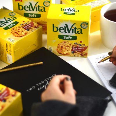 Die 30-Tage belVita Challenge: mehr als nur ein Frühstückskeks