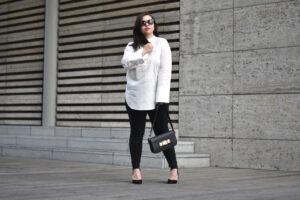 Outfit: Über Zeit und zeitlose Klassiker