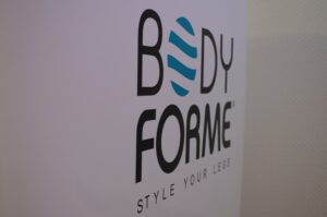 """getting in """"body forme"""" & giveaway"""
