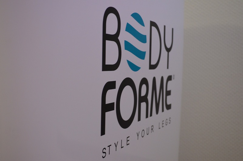"getting in ""body forme"" & giveaway"