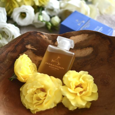 Aromatherapy Associates Deep Relax Bath & Shower Oil im Test