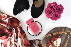 Narciso Rodriguez Fleur Musc – Blumenbouquet trifft auf moderne Eleganz