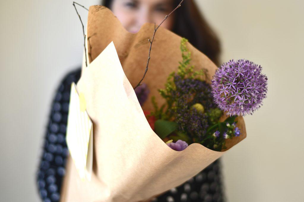 blumen online kaufen meine erfahrung mit bloomon. Black Bedroom Furniture Sets. Home Design Ideas