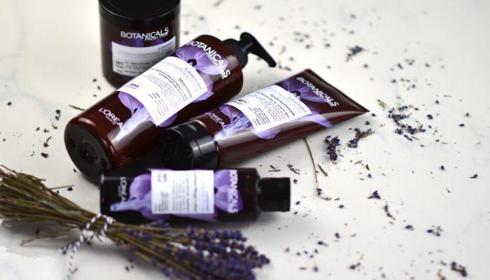 Das neue Botanicals Fresh Care Lavendel – Review & Erfahrungen
