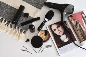 6 Beauty-Tipps für schöne Haare im Winter & Gewinnspiel