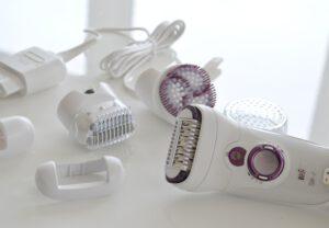 Braun Silk-épil 9 Skin Spa – gut gepflegt zu seidig glatter Sommer-Haut?