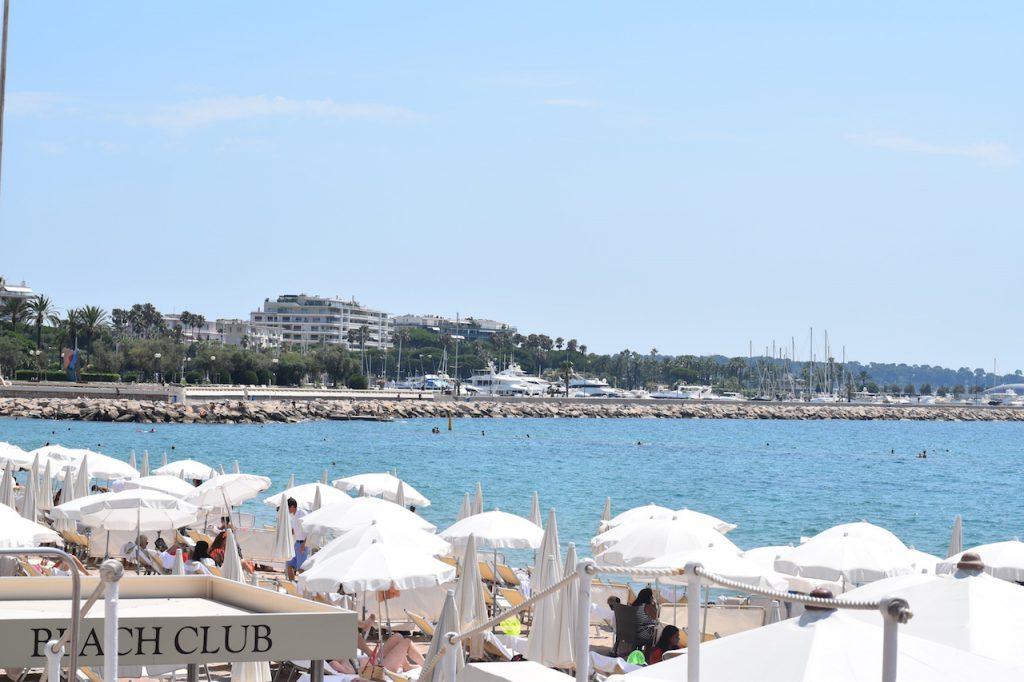 Cannes Beach Club