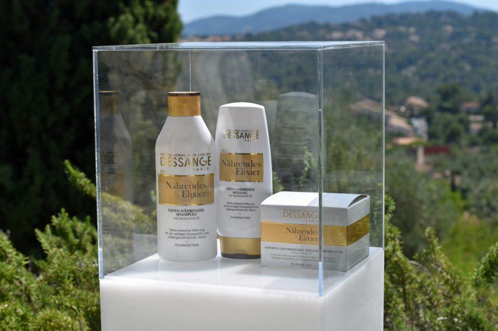 Dessange Professional Hair Luxury Naehrendes Elixier
