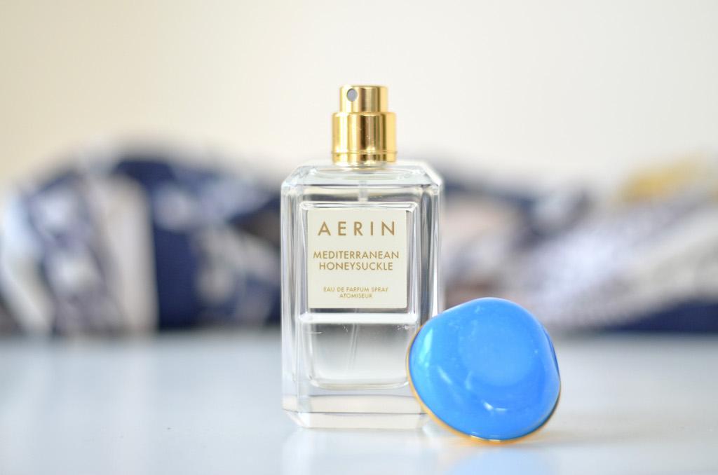 aerin mediterranean honeysuckle eau de parfum. Black Bedroom Furniture Sets. Home Design Ideas
