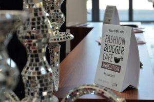 Fashion Blogger Café Shoe Edition 2015