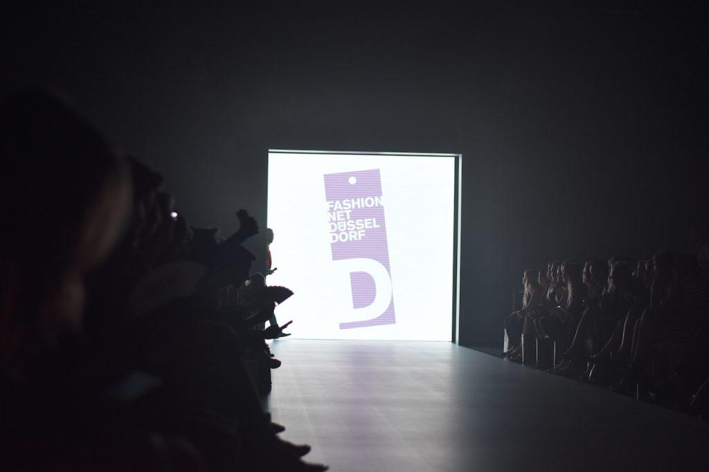 Fashion Net Duesseldorf Modenschau Platform Fashion Sommer 2016