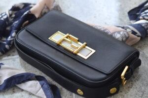 Die Fendi 3Baguette Bag – wenn Träume wahr werden