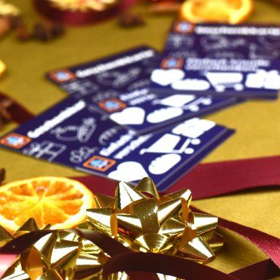 Carrot's Christmas – weihnachtliches Menü mit Aldi Süd & Giveaway