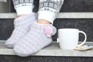 Cosy Collection Giveaway beim Carrot's Christmas
