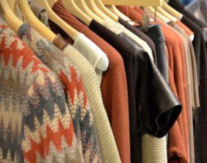 Tipps & Tricks für den Kleiderschrank