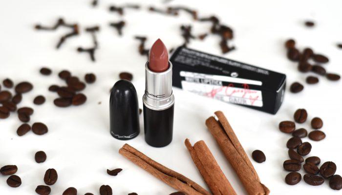Meine Gedanken zum Hype MAC x Caro Daur Lippenstift & Swatches