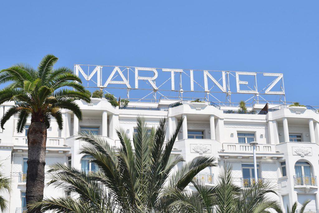 Martinez Ikone