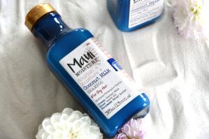 Maui Moisture Coconut Milk für trockene Haare – meine Erfahrungen