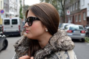 Strolling through the streets – ein Casual Look im Herbst