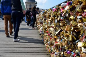 …from Paris with love!