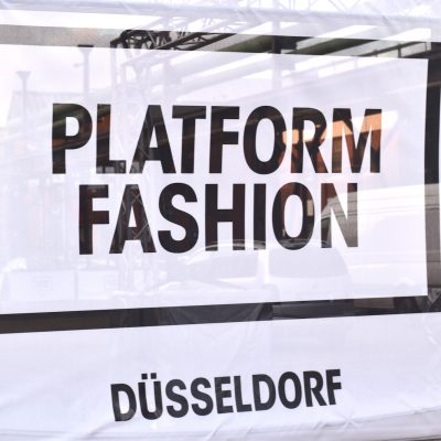 Platform Fashion in Düsseldorf – Platform Fashion Selected & Annette Görtz
