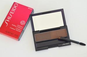 Im Test: Shiseido Eyebrow Styling Compact