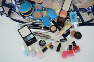my favourite summer make up products