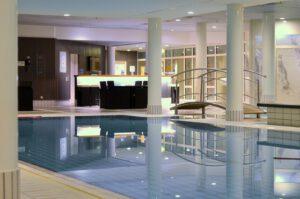 Radisson Blu Hotel in Dortmund