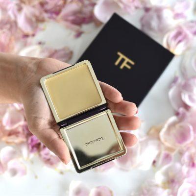 Luxus in der Schatulle: Tom Ford Velvet Orchid Solid Creme Parfum