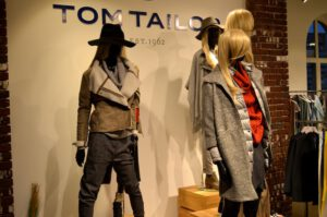 Tom Tailor Showroom 2015
