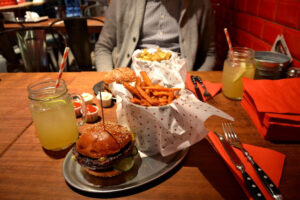 What's Beef – #bestburgersintown