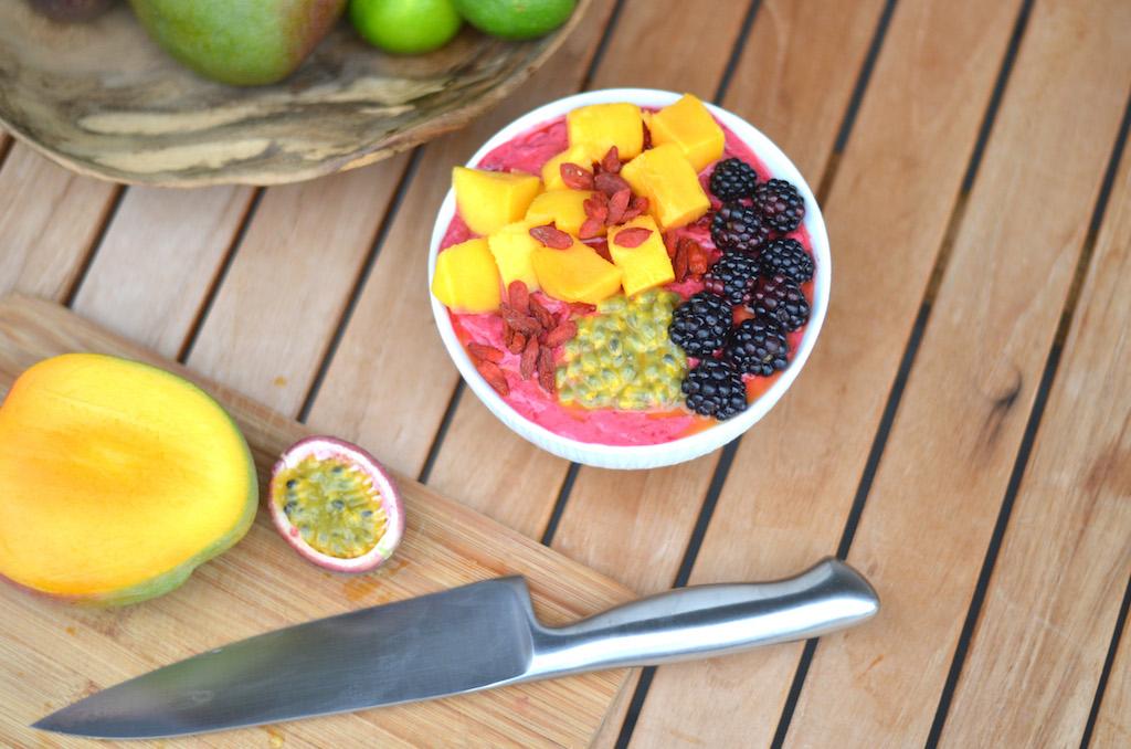 Urban Summer – drei sommerliche Dessertideen