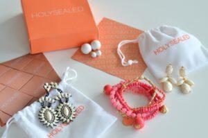 holysealed jewellry