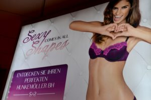 #perfectbrashape Event by Hunkemöller & why sexy comes in all shapes & giveaway
