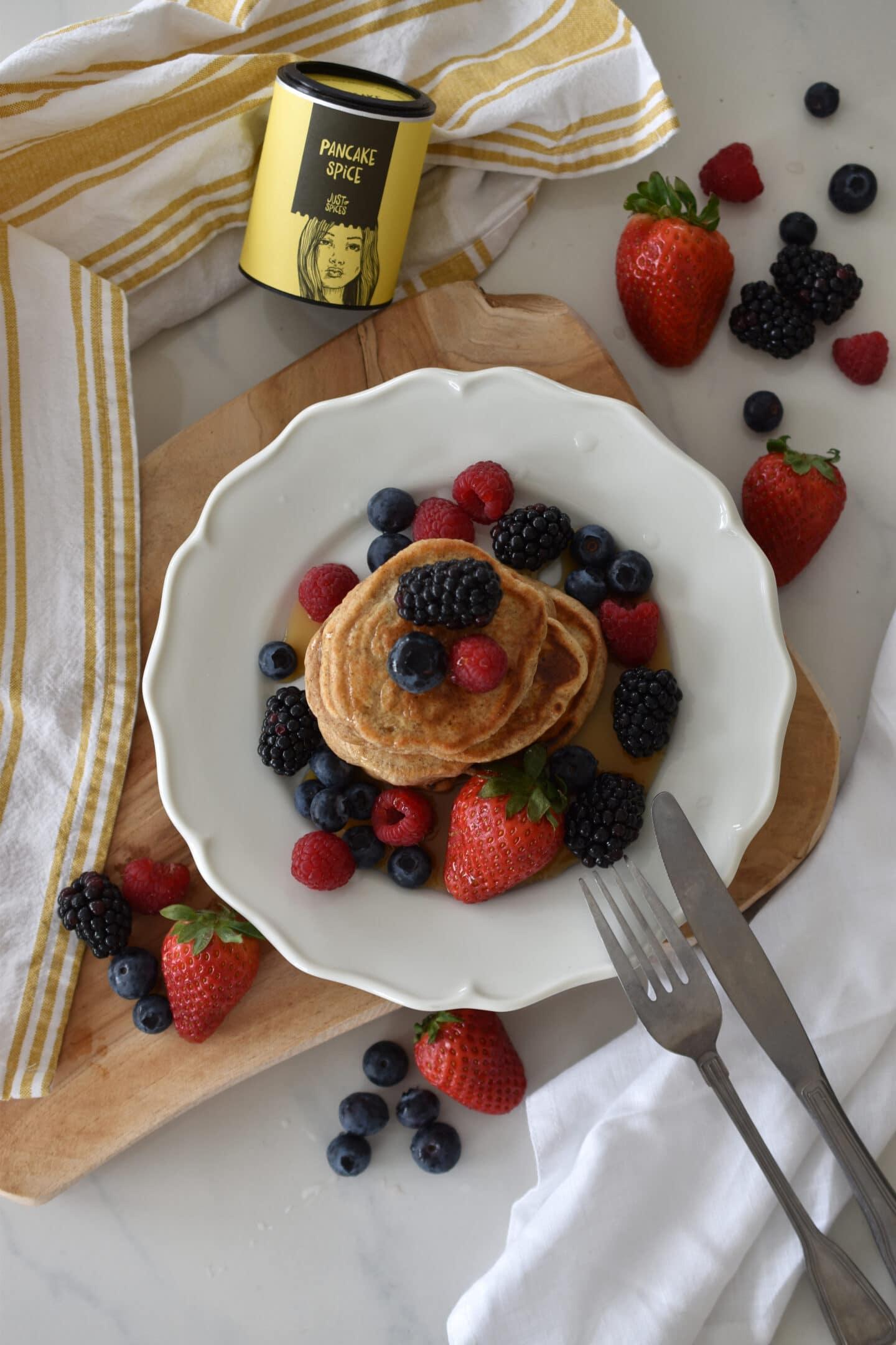 Einfache Frühstücksideen