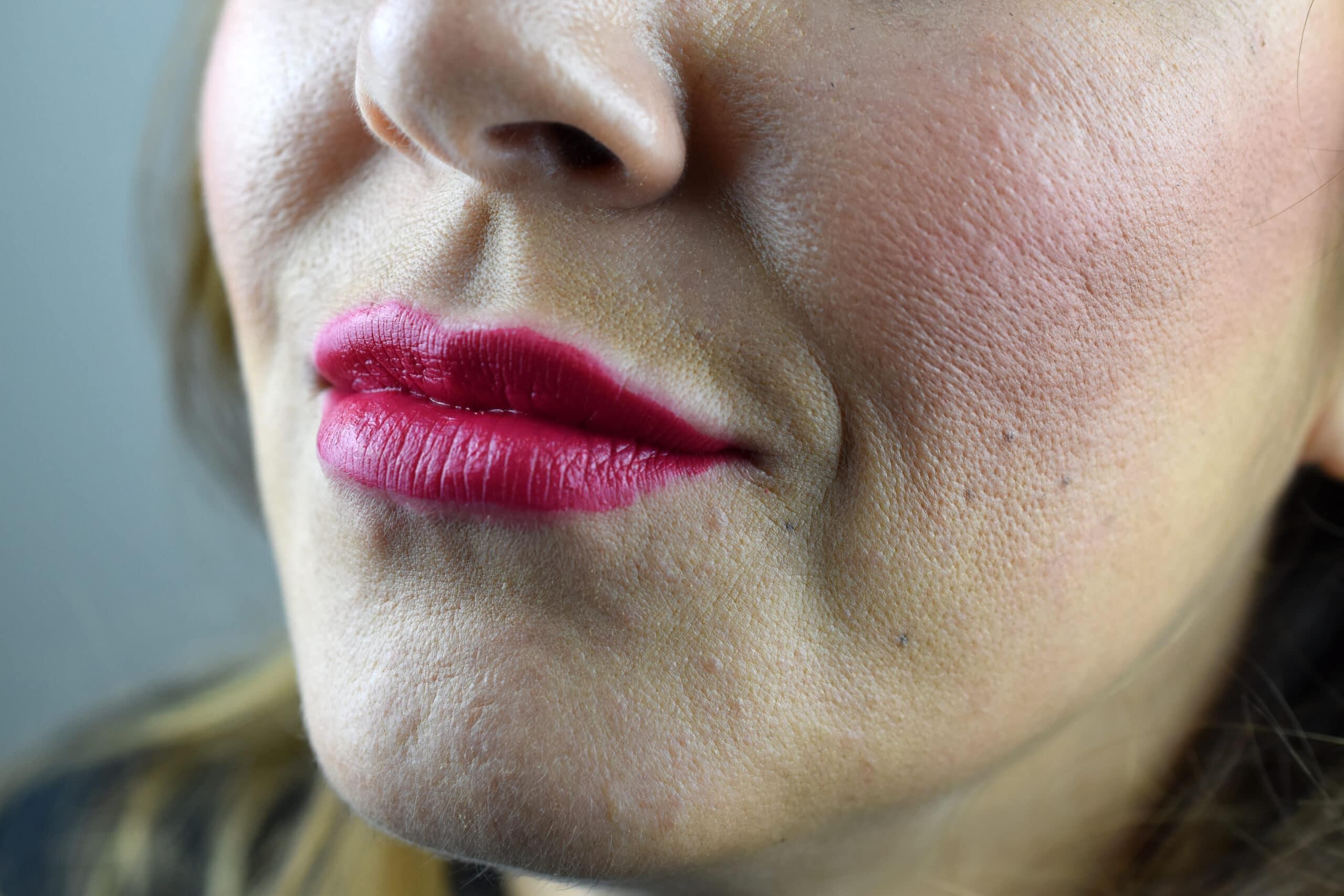 Secret Lips ein Jahr lang tolles Ergebnis