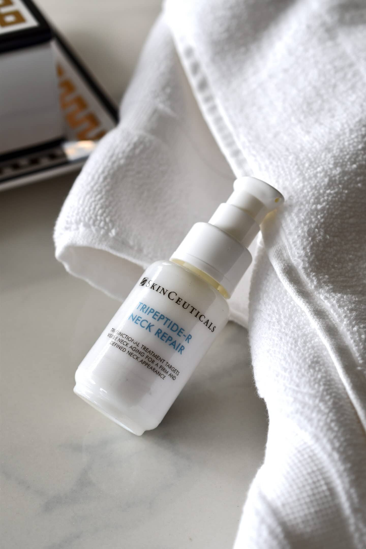 Skinceuticals Tripeptide-R Neck Repair Erfahrung