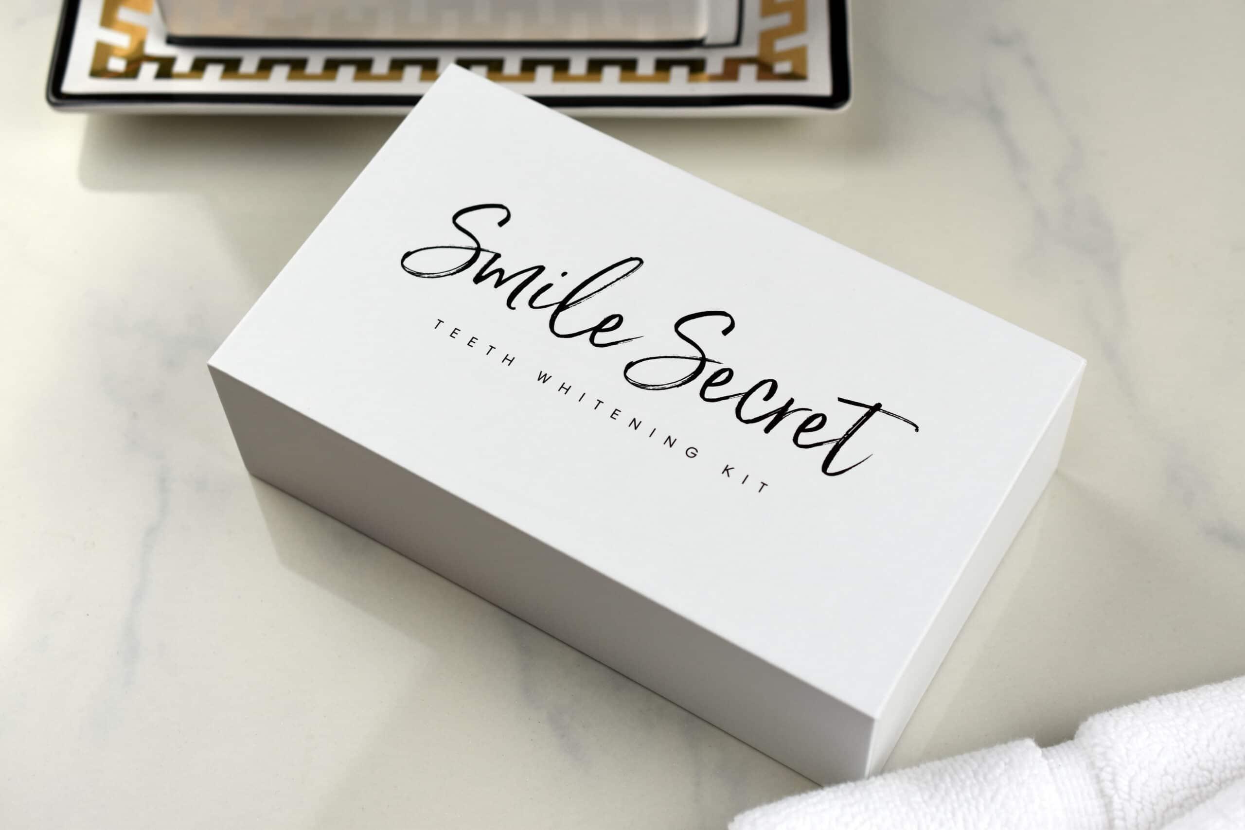 Phonebleaching X im Test - meine Erfahrung mit der SmileSecret Neuheit!