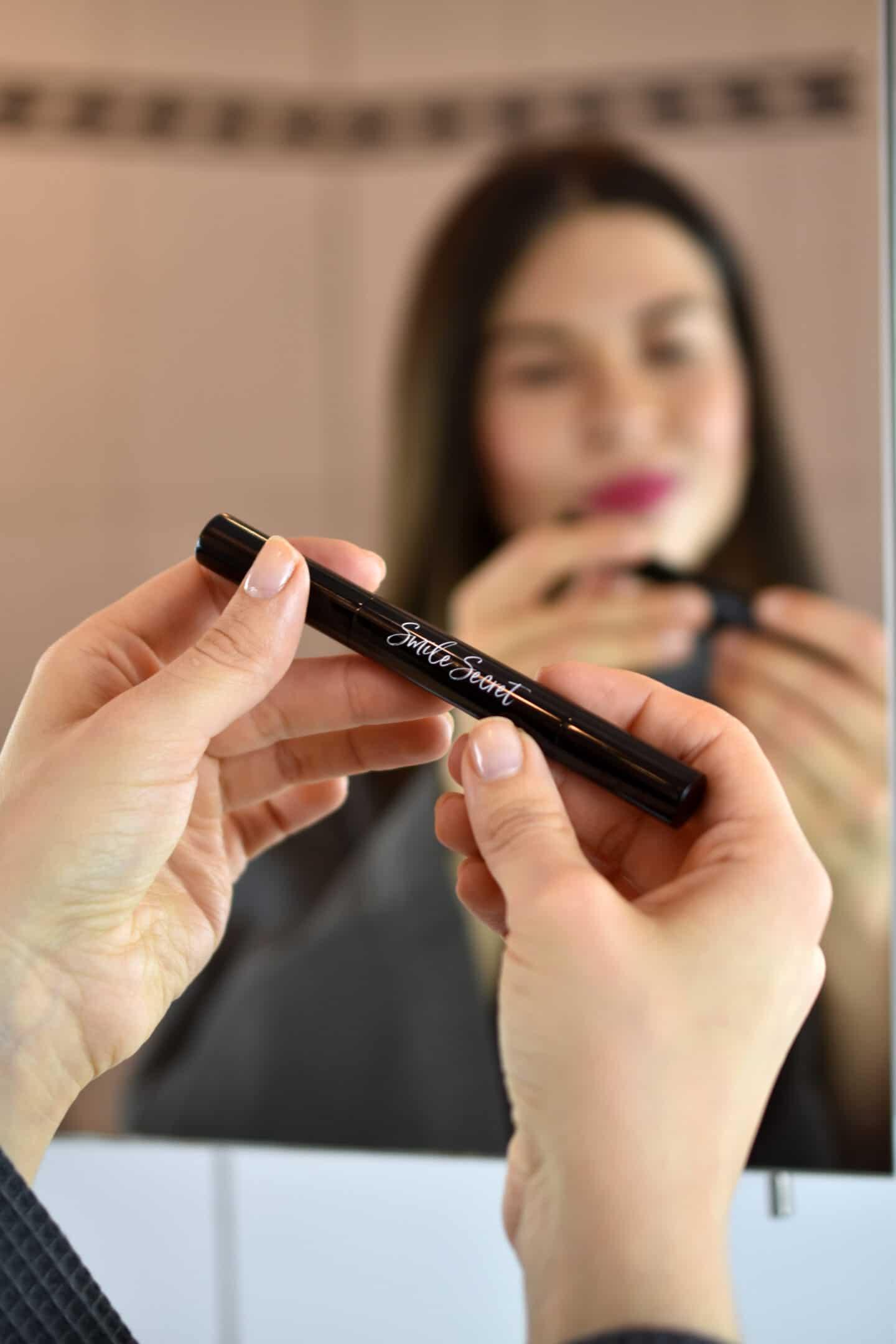 Bleaching Gel Pen