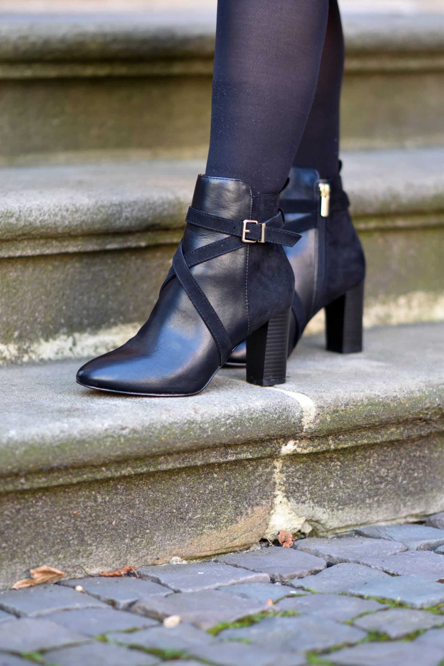 Boots Details