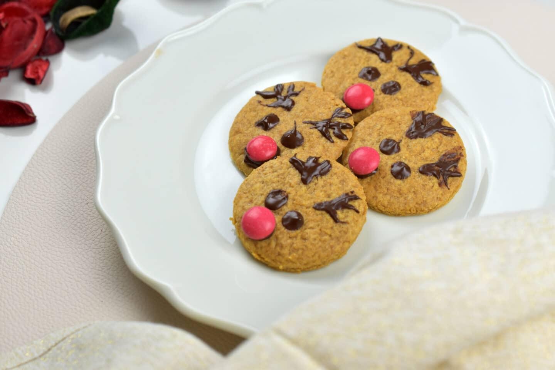 WW Rentiere - der weihnachtliche Klassiker von WW mit Erdnussmus