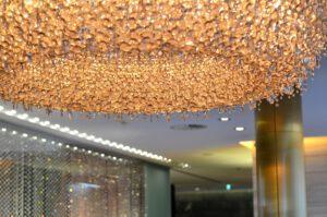 Radisson Blu Media Harbour Hotel, das Designhotel in Düsseldorf