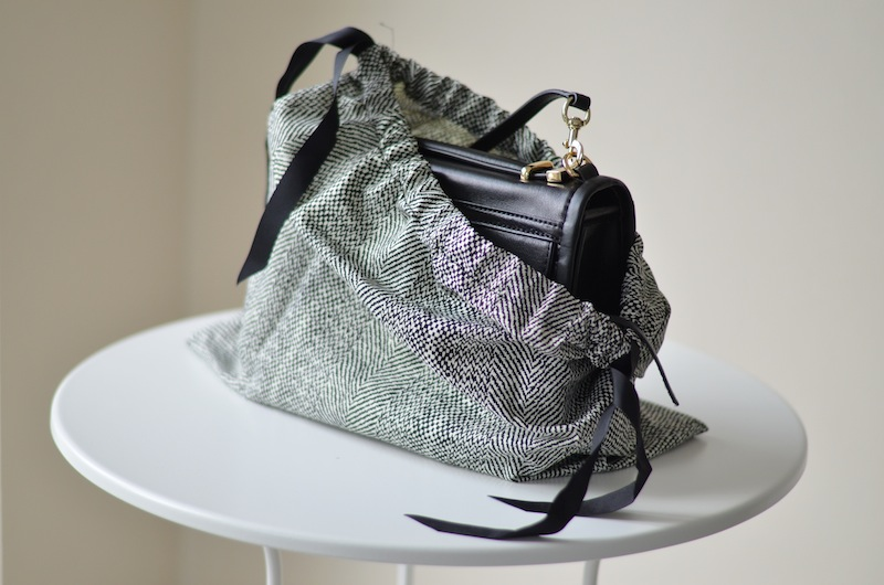 new in: Rebecca Minkoff Bowery Crossbody Bag