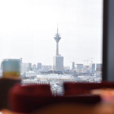 Das 25hours Hotel Das Tour in Düsseldorf – Angebote & Erfahrungen