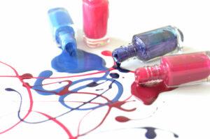 5 ausgefallene Nail Designs für den Mädelsabend