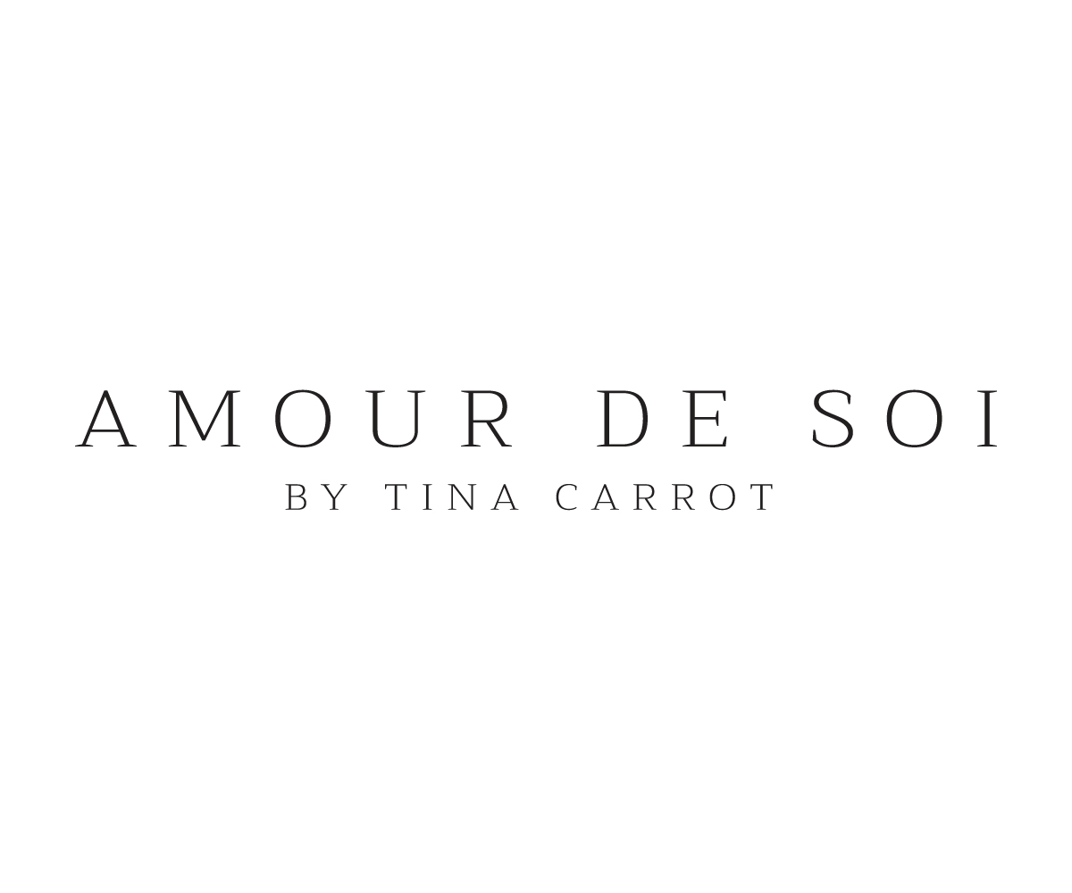 amour de soi by Tina Carrot