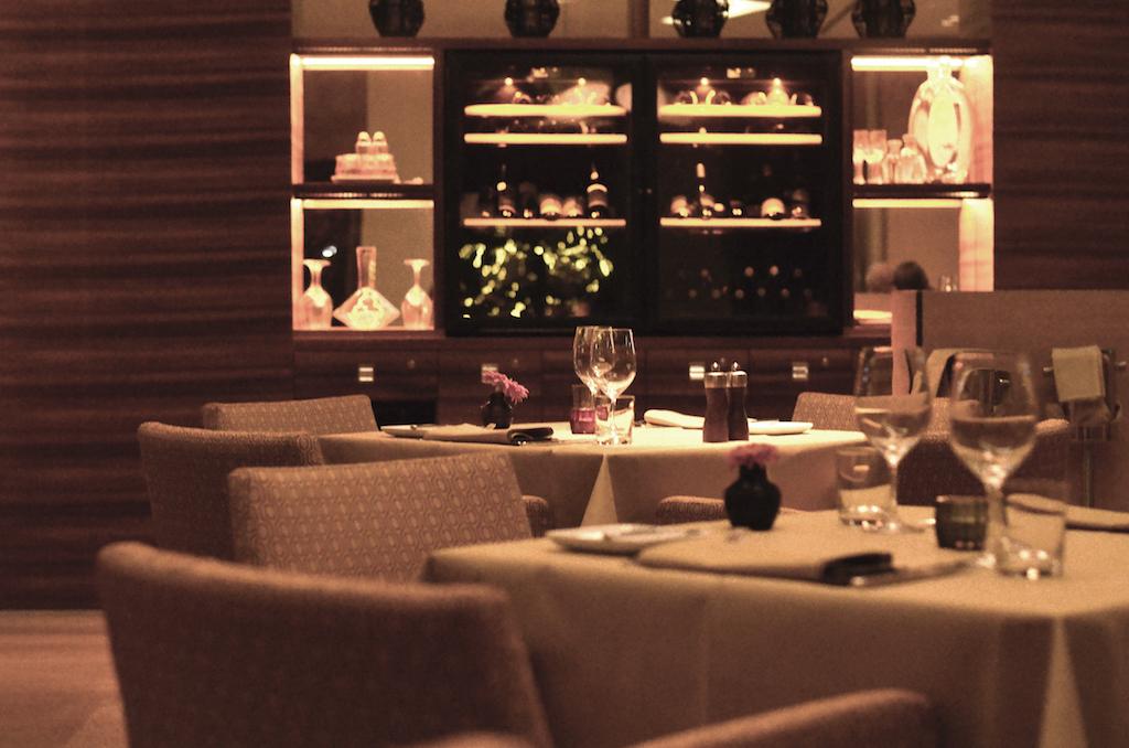 Aalernhüs Grill Restaurant