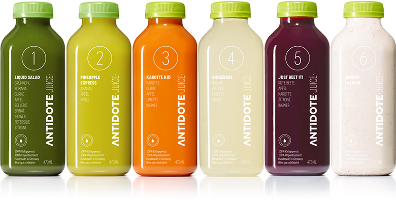 my very first juice cleanse with antidote – the prologue