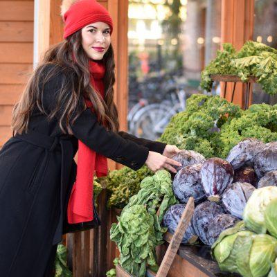 Regional & saisonal: heimische Superfoods in der kalten Jahreszeit